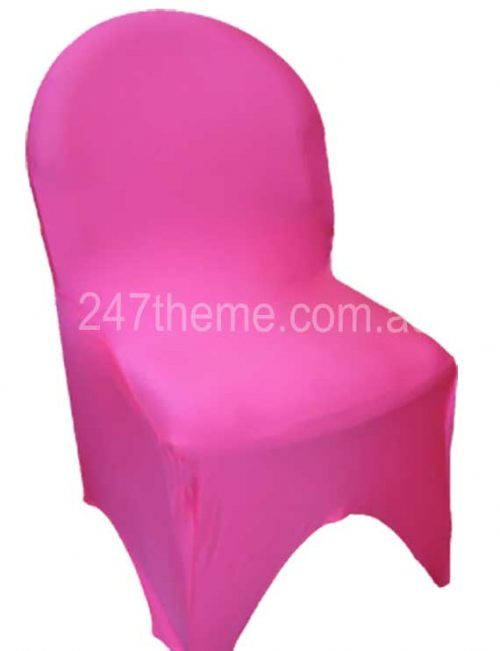 chaircoverpink