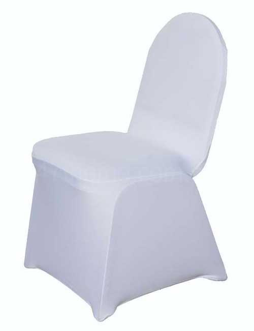 chaircoverwhite
