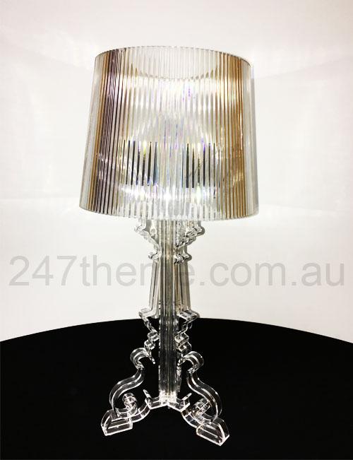 Acrylic Lamp 247